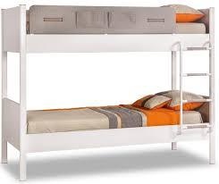 Подростковая <b>кровать Cilek двухъярусная Dynamic</b> - Акушерство ...