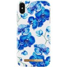 "<b>Клип</b>-<b>кейс</b> для <b>iPhone</b> XS Max ""Baby Blue Orchid"" <b>iDeal</b> – купить по ..."