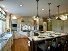 Lighting For Kitchen Under Cabinet Kitchen Lighting Pictures Ideas From Hgtv Hgtv