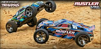 Traxxas: <b>RC Cars</b> | RC Trucks