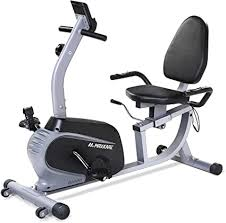 MaxKare Recumbent Exercise Bike Indoor Cycling ... - Amazon.com