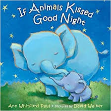 If Animals Kissed Good Night (9780374300210): Paul ... - Amazon.com