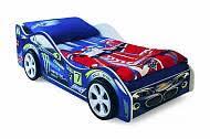<b>Кровати машины Бельмарко</b> купить в Москве, каталог кроватей ...
