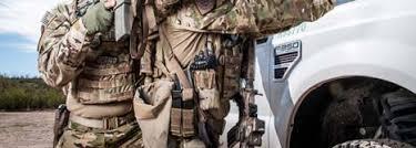 Border Patrol <b>Tactical Unit</b> (BORTAC)