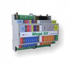 <b>Mega SX</b>-<b>350 Light</b>, Прибор приемно-контрольный - Системы ...