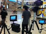 Tether Tools Go Vu Monitor Mount : Tripod Camera