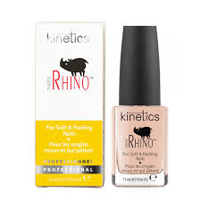 <b>Nano Rhino</b>™ Nail Treatment – Beauty Bar