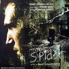 Паук <b>саундтрек</b>, <b>OST</b> в mp3, музыка из фильма Spider