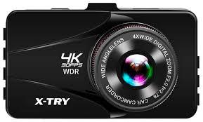 <b>Видеорегистратор X-TRY XTC D4000</b> — купить по выгодной цене ...