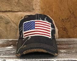 <b>Usa flag hat</b> | Etsy