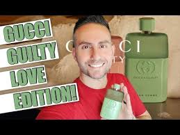 <b>Gucci Guilty Love Edition</b> Fragrance / Cologne Review - YouTube