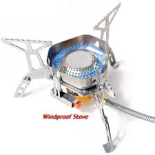 Alocs Mini Ultralight <b>Gas Stove Outdoor</b> Portable Propane <b>Gas</b> ...