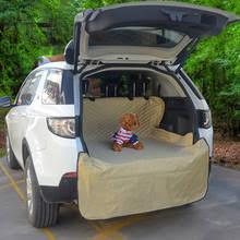 Автомобильный коврик для <b>багажника</b> из брезента ...
