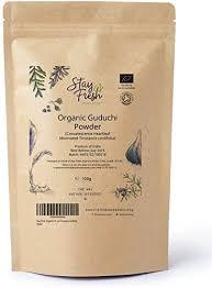 Stay Fresh Organics 100g Organic Guduchi Powder Convalescence ...