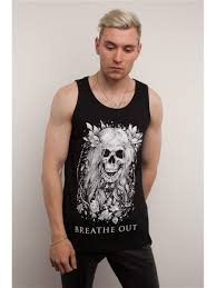 <b>Майка BREATHE OUT</b> - Dead Lady BREATHE OUT 4150572 в ...