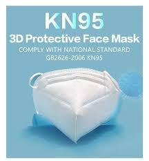 <b>Fast Shipping</b> Wholesale <b>3D</b> Fold Dust Respirator Mouth Face <b>Mask</b> ...