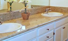 bathroom ideas countertops