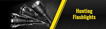 <b>NITECORE</b> Hunting Flashlights, Weapon Mountable Flashlights ...