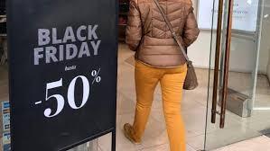 ¿Cuándo empieza el Black Friday 2018 en España?