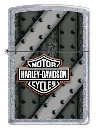 <b>Зажигалка Harley</b>-<b>Davidson Zippo</b> 3634676 в интернет-магазине ...