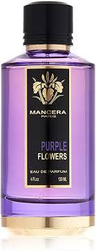 Mancera <b>Mancera Purple Flowers</b> Eau De Parfum Spray 120ml ...