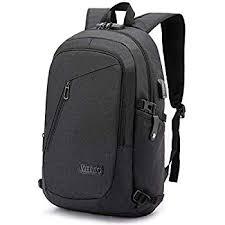 MATEIN Travel <b>Laptop Backpack</b>, Work Bag Lightweight <b>Laptop Bag</b> ...
