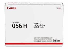 Тонер-<b>картридж Canon CRG</b> 056 H (3008C002) купить: цена на ...