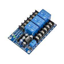 AIYIMA Power Amplifier Protection Board Relay Protective AC DC ...