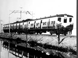 Image result for pencil sketches of indian local train