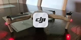 <b>DJI</b> updates Fly app: Advanced <b>gimbal</b> settings, improved stability ...