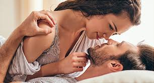 Video on Health Benefits of <b>Sex</b>