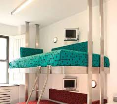 cool kids bunk beds more manageable in look and function as well bedroom kids designs bunk