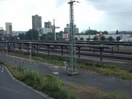 Wetzlar station