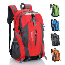 【READY STOCK】<b>40L Outdoor Hiking Bag Sports Backpack</b> ...