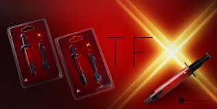 <b>Thermalright TFX</b> — новая линейка <b>термопаст</b> с высокой ...