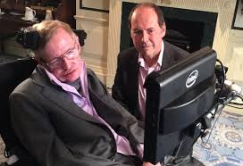 <b>Stephen Hawking</b> warns artificial intelligence could end mankind ...