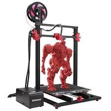 <b>Alfawise U20</b> Plus Black U20 Plus EU Plug 3D Printers, 3D Printer ...