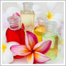 <b>Easy Aromatherapy</b> Recipes