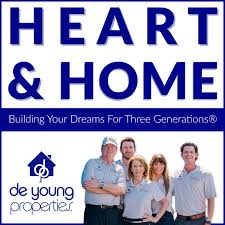 Heart & Home Podcast: A New Home Buyer's Guide