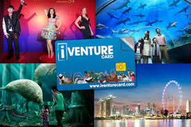 Singapore Flexi Attractions Pass with Optional Universal Studios ...