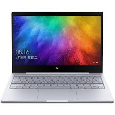 "<b>Xiaomi Mi</b> Notebook Air 13,3"" i7 8/256 Fingerprint Edition Silver ..."