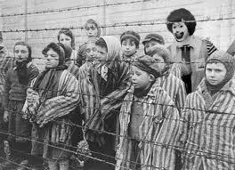 Resultado de imagen de holocausto