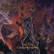 <b>Malevolent Creation: The</b> Ten Commandments - Music on Google Play