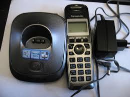 радиотелефон panasonic kx tg2511 rut