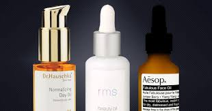 Should You Swap Your Daily <b>Moisturizer</b> for <b>Face</b> Oil?