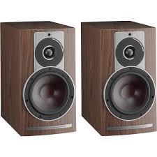 Активная <b>полочная акустика DALI Rubicon</b> 2 C + BluOS Sound ...