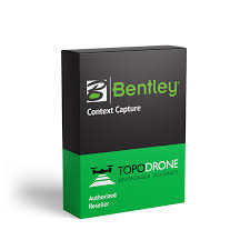 Bentley <b>Context</b> Capture, Perpetual License, 1-Year Support ...
