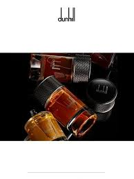 <b>Alfred Dunhill</b>: New fragrance: The <b>Signature Collection</b> | Milled