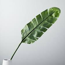 <b>Faux Banana</b> Plant <b>Leaf</b>