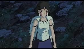 "Обзор аниме Mononoke Hime (""<b>Принцесса Мононокэ</b>"", ""<b>Princess</b> ..."